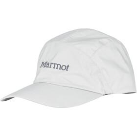Marmot PreCip ECo Baseball Cap, platinum